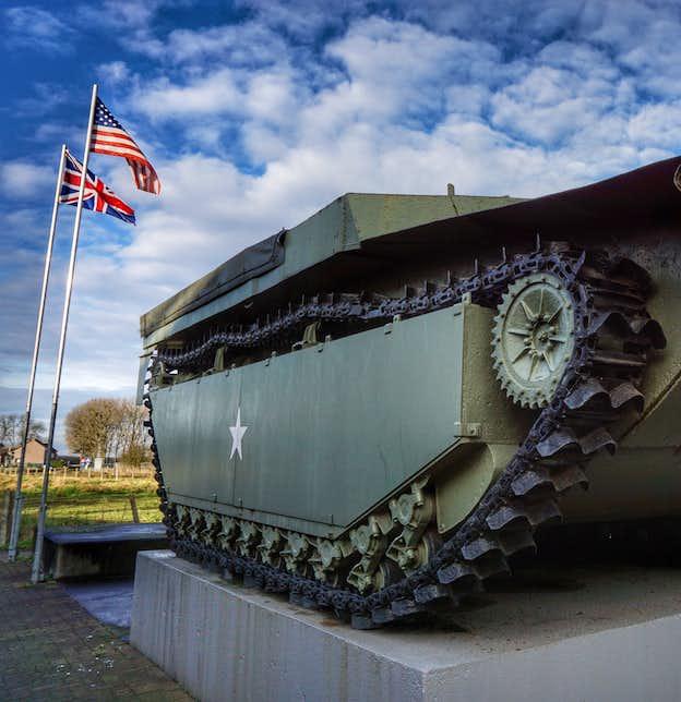 Battlefield Netherlands