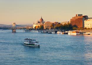 Christmas Cruising along the Danube – Vienna, Budapest & Passau