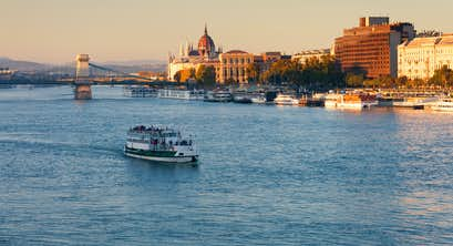 Christmas Cruising along the Danube – Vienna, Budapest & Passau