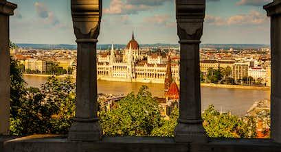 Romantic Danube Cruise plus the splendours of the Austrian Tyrol