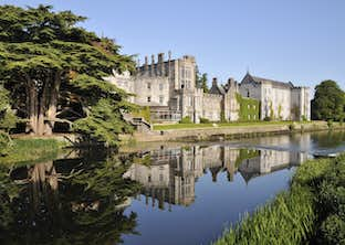 Adare, Cashel, Killarney & Bunratty