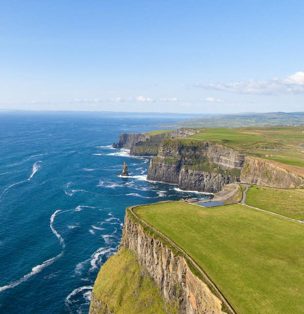 Aran, Achill & The Fields of Athenry