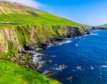 Irish Rover – Kerry, Galway & the Dingle Peninsula
