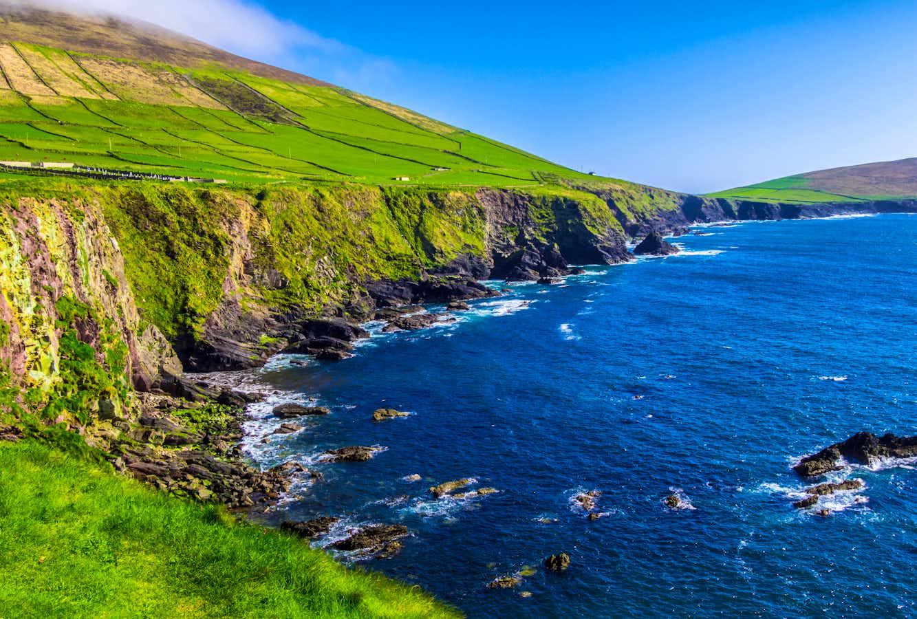 Irish Rover – Kerry, Galway & the Dingle Peninsula
