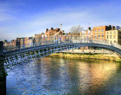 Heart of Ireland & Dublin for Single Travellers