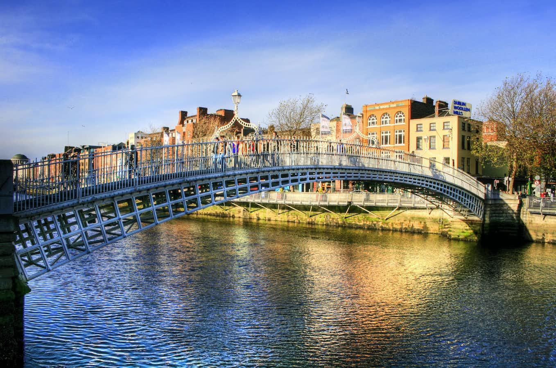 Heart of Ireland & Dublin for Single Travellers