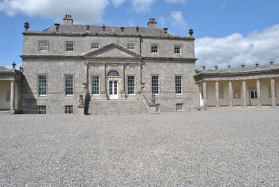 Russborough House Manor