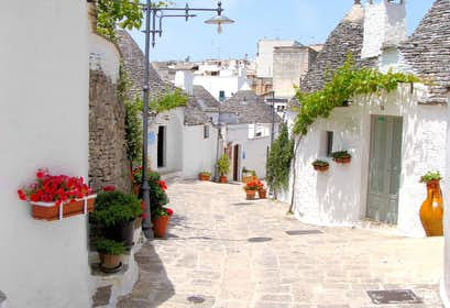 The Delights of Puglia - Italy's Best Kept Secret