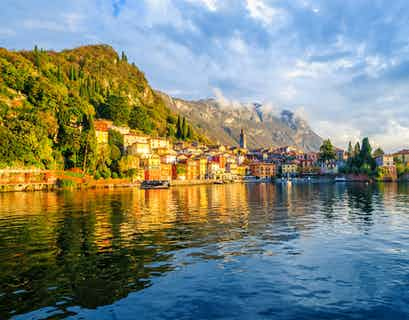 New Year on Lake Como & Lake Maggiore – All-Inclusive