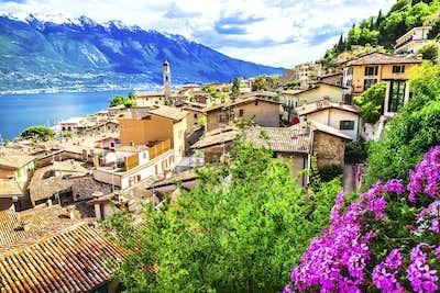 Lake Garda (Limone)