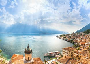 4-Star Trentino Christmas Markets & Lake Garda