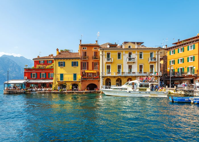 North Lake Garda Tour