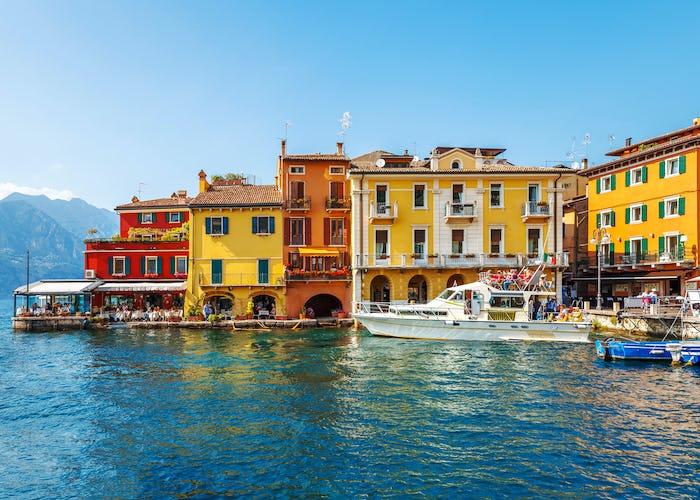 North Lake Garda Tour