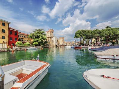 Lake Garda (Sirmione)