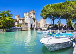 Lake Garda All-Inclusive