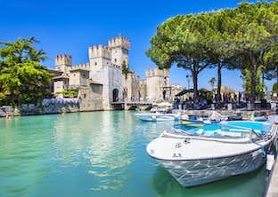 The Delights of Lake Garda