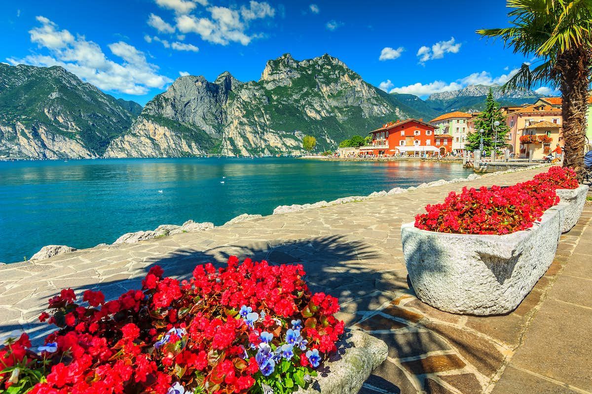 All Inclusive Coach Tours Italy