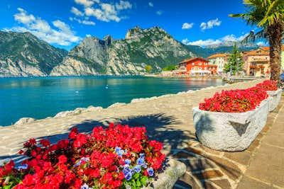 Lake Garda Scenic Tour