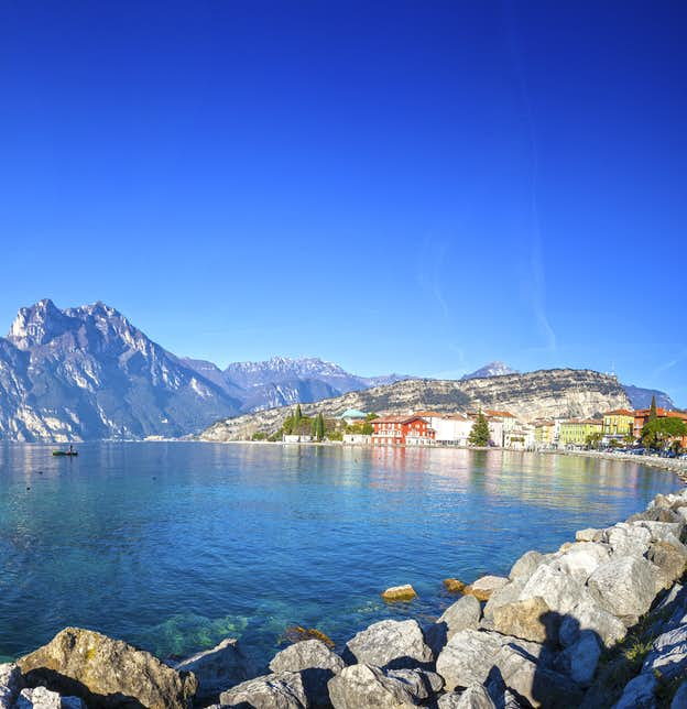 Christmas in the Black Forest & New Year in Lake Garda & the Dolomites