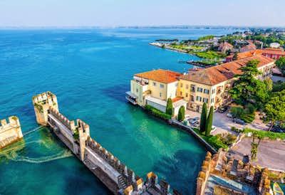 Lake Garda