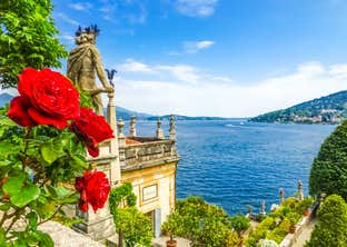 The Beauty of Lake Como & Lake Maggiore – All-Inclusive