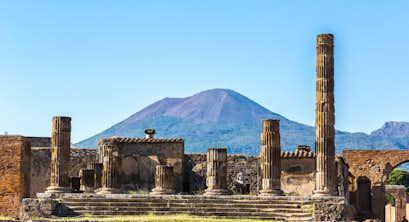 Fire & Ice – The Wonders of Sicily, Italy & Austria