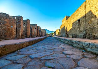 Wonders of Rome & Pompeii