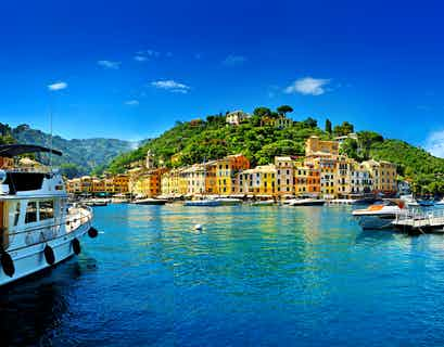 The Italian & French Rivieras for Single Travellers