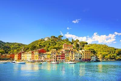 Santa Margherita & Portofino or Alassio