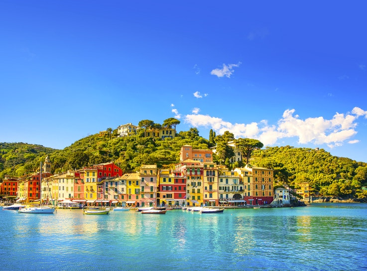 Escorted Tours and Coach Holidays to Italy | Leger Holidays