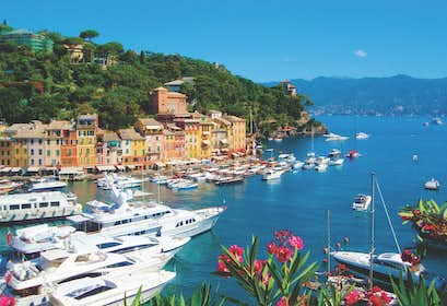 The Elegance & Charm of the Italian & French Rivieras