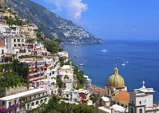 Sorrento & the Neapolitan Riviera