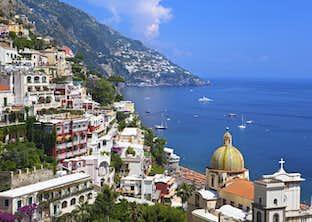 Sorrento & the Neapolitan Riviera