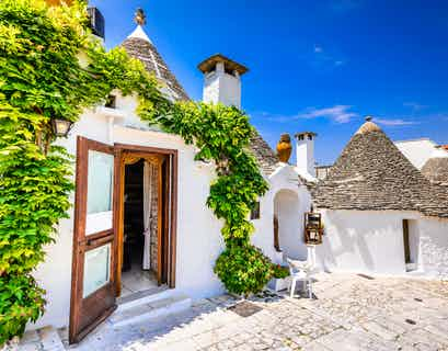 The Delights of Puglia - Italy's Best Kept Secret