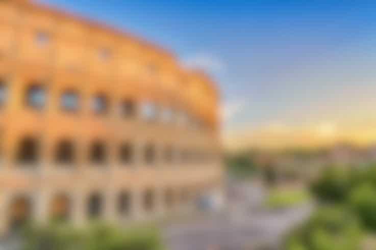 Wonders of Rome & Pompeii