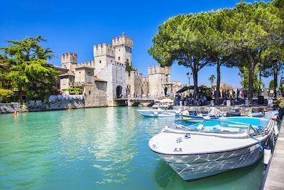Villages of Lake Garda