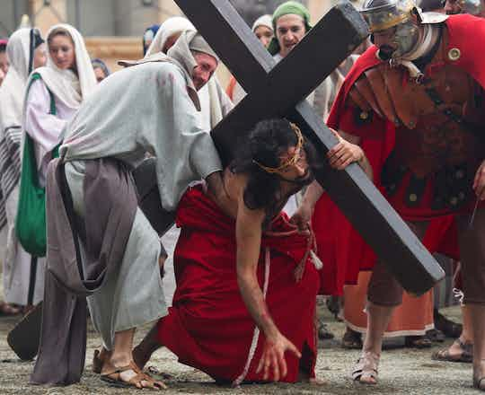 Sordevolo Passion Play