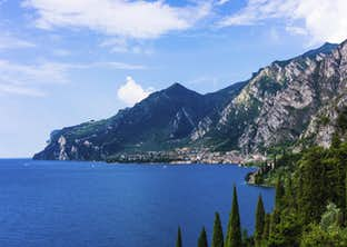 Dolomite Mountains & Lake Garda For Single Travellers