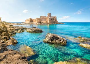 Splendours of Calabria – Italy's Southern Jewel