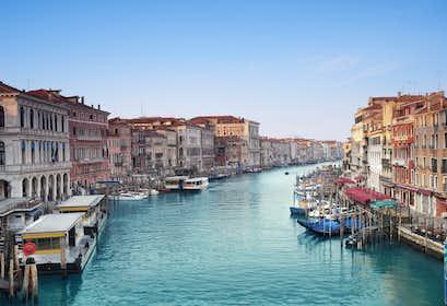 Picturebook Italy