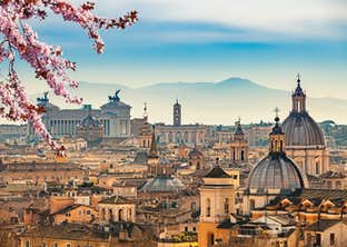 Jewels of Italy – Florence, Rome, Pisa & Lake Garda by Air