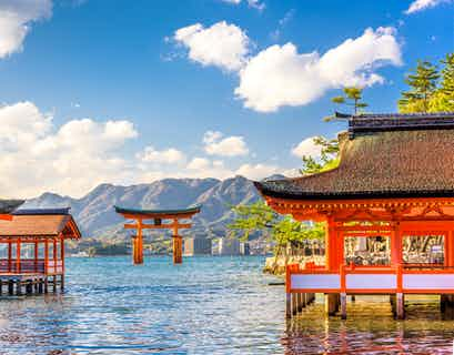 Uncover Japan