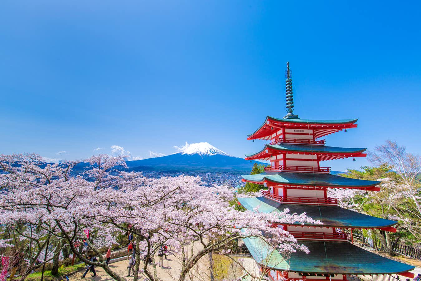 Uncover Japan – The Land of the Rising Sun