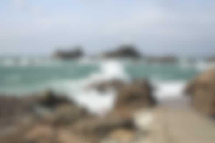 Island Coastal Tour
