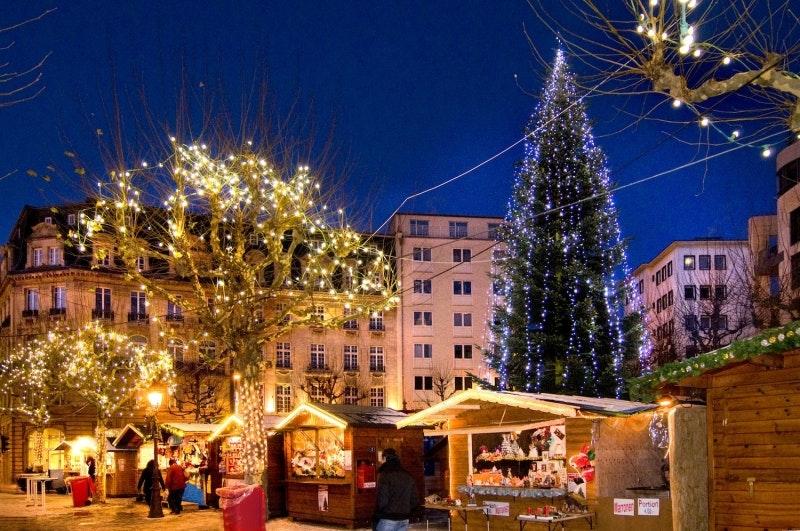 Germany Christmas Tours
