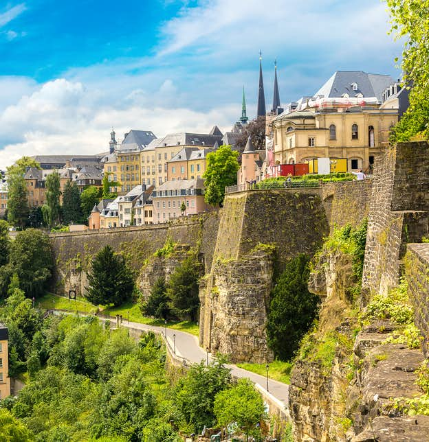 Hidden Gems of Luxembourg