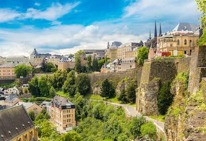 Hidden Gems of Luxembourg