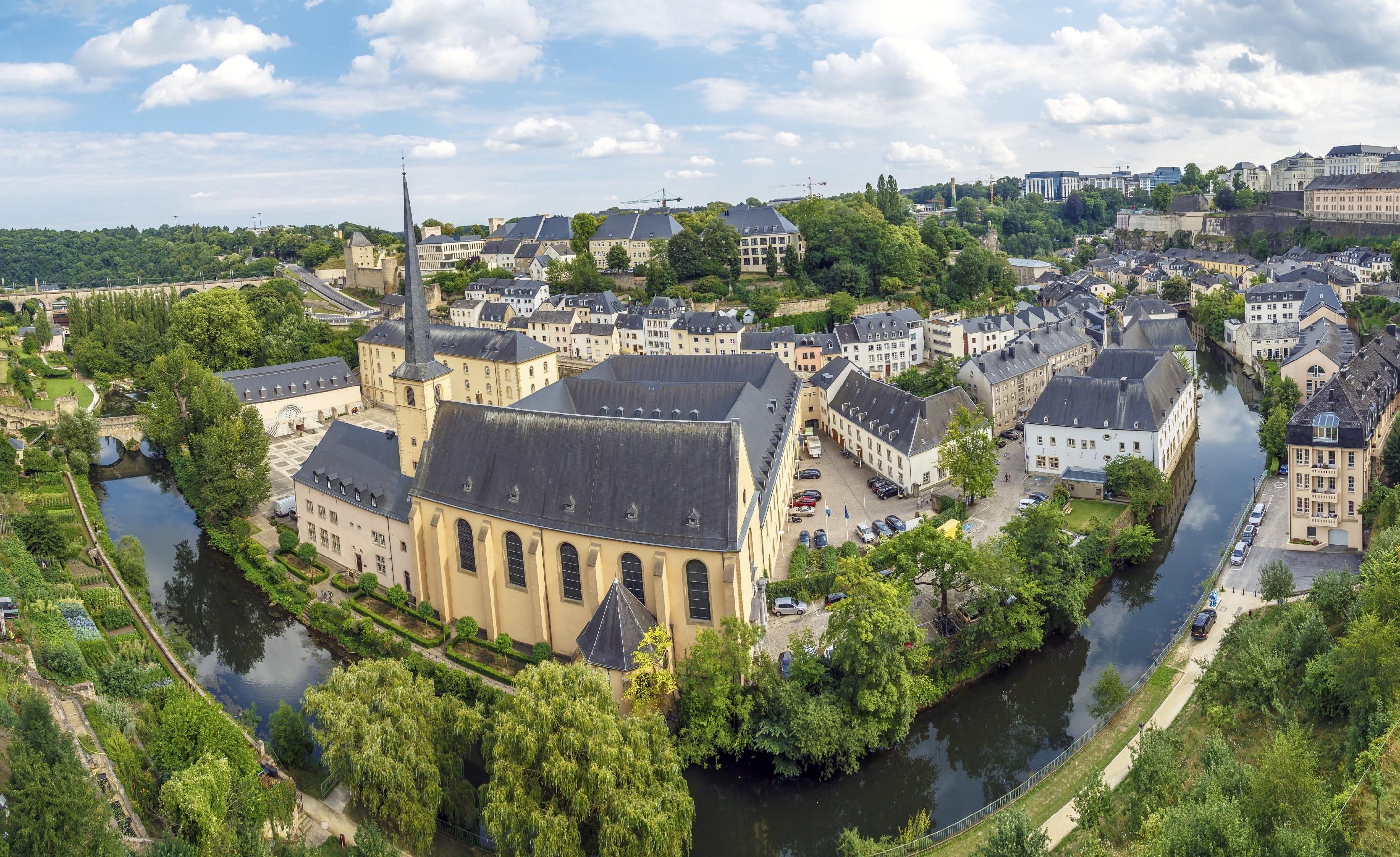 Leger Battlefield Tours >> Hidden Gems of Luxembourg Tour | Leger Holidays