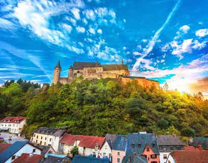 Luxembourg & Trier for Single Travellers