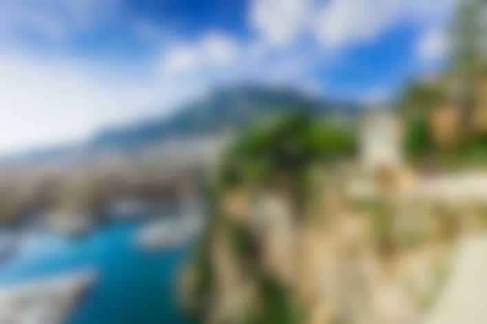Monaco & Monte Carlo